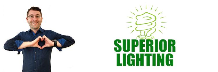 Welcome Zev Herman, President of Superior Lighting