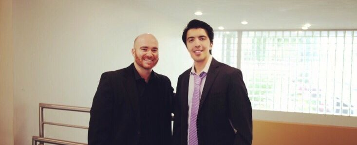 YEC Members Zain Hasan and Logan Lenz Join Forces to Accelerate the Growth of National Insurance + HR Consulting Group
