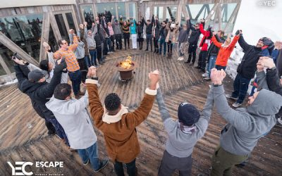 Recap: YEC Escape Winter 2019